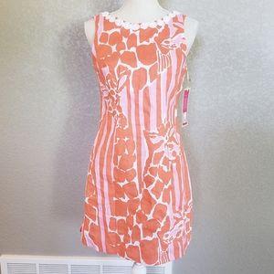 Lilly Pulitzer for target giraffe dress
